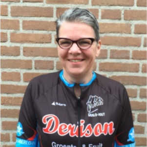 Anneke van Doren